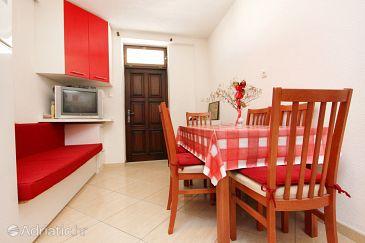 Apartment A-9468-b - Apartments Sevid (Trogir) - 9468