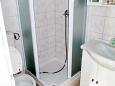 Bathroom - House K-9471 - Vacation Rentals Vela Proversa (Kornati - Katina) - 9471