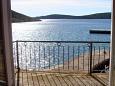 Terrace 2 - House K-9471 - Vacation Rentals Vela Proversa (Kornati - Katina) - 9471