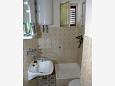 Bathroom - Apartment A-948-a - Apartments Sumpetar (Omiš) - 948