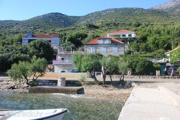 Property Kučište (Pelješac) - Accommodation 9483 - Vacation Rentals near sea.