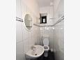 Toilet - Apartment A-950-a - Apartments Sumpetar (Omiš) - 950