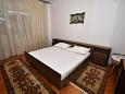 Bedroom 1 - Apartment A-950-a - Apartments Sumpetar (Omiš) - 950
