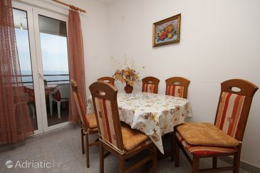 Apartment A-9501-b - Apartments Uvala Smokvina (Hvar) - 9501
