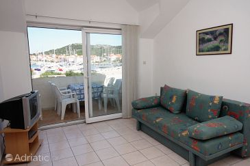Apartment A-9502-c - Apartments Jezera (Murter) - 9502