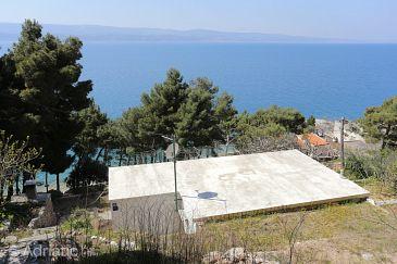 Nemira, Omiš, Property 9504 - Vacation Rentals blizu mora with pebble beach.