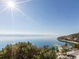 Terrace - view - House K-9505 - Vacation Rentals Medići (Omiš) - 9505