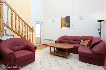 Apartment A-9507-a - Apartments Baška Voda (Makarska) - 9507