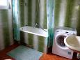 Bathroom - Apartment A-958-b - Apartments Žaborić (Šibenik) - 958
