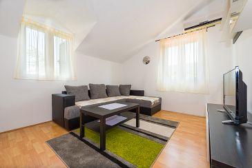 Apartment A-965-a - Apartments Grebaštica (Šibenik) - 965