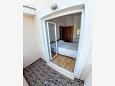 Balcony - Apartment A-965-b - Apartments Grebaštica (Šibenik) - 965