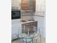 Kitchen - Studio flat AS-9651-a - Apartments Crikvenica (Crikvenica) - 9651