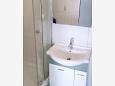 Bathroom - Studio flat AS-9651-a - Apartments Crikvenica (Crikvenica) - 9651