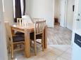 Dining room - Apartment A-9654-a - Apartments Drvenik Donja vala (Makarska) - 9654