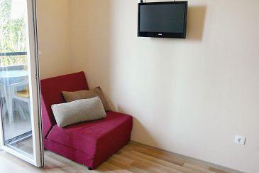 Studio flat AS-9654-b - Apartments Drvenik Donja vala (Makarska) - 9654
