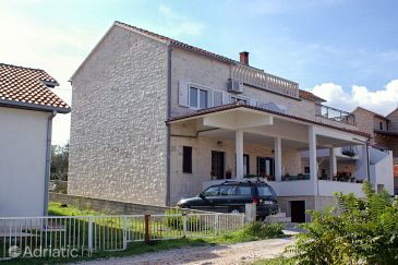 Property Splitska (Brač) - Accommodation 9657 - Apartments in Croatia.