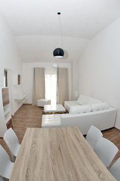 Apartment A-9659-a - Apartments Uvala Srhov Dolac (Hvar) - 9659
