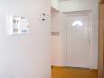 Hallway - Apartment A-9660-a - Apartments Uvala Donja Kruščica (Šolta) - 9660