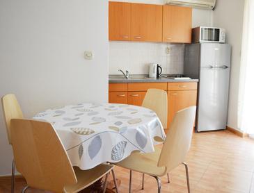Apartment A-9661-d - Apartments Baška Voda (Makarska) - 9661