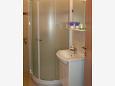 Bathroom - Apartment A-9663-c - Apartments Premantura (Medulin) - 9663