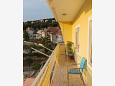 Balcony - Apartment A-9667-a - Apartments Trogir (Trogir) - 9667