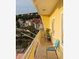 Trogir, Balcony u smještaju tipa apartment, WIFI.