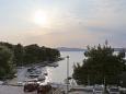 Trogir, Balcony - view u smještaju tipa apartment, WIFI.