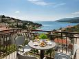 Balcony 1 - Apartment A-9670-a - Apartments Rabac (Labin) - 9670