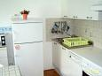 Kitchen - Apartment A-9672-a - Apartments Dramalj (Crikvenica) - 9672