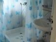 Bathroom - Apartment A-9672-a - Apartments Dramalj (Crikvenica) - 9672