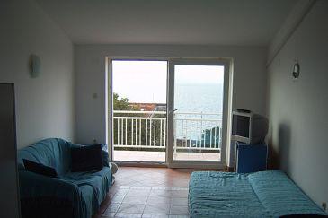 Apartment A-9672-b - Apartments Dramalj (Crikvenica) - 9672