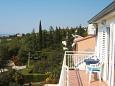 Balcony - Apartment A-9672-b - Apartments Dramalj (Crikvenica) - 9672