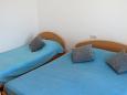 Bedroom - Apartment A-9672-b - Apartments Dramalj (Crikvenica) - 9672