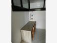 Dining room - Apartment A-9674-a - Apartments Brist (Makarska) - 9674