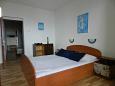 Bedroom 1 - Apartment A-9674-a - Apartments Brist (Makarska) - 9674
