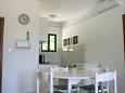 Dining room - Apartment A-9684-b - Apartments Jezera (Murter) - 9684
