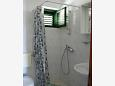Bathroom - Apartment A-9684-b - Apartments Jezera (Murter) - 9684
