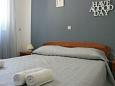 Bedroom - Apartment A-9684-b - Apartments Jezera (Murter) - 9684