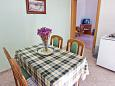 Dining room 2 - House K-970 - Vacation Rentals Mavarštica (Čiovo) - 970