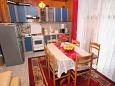 Kitchen - Apartment A-972-a - Apartments Slatine (Čiovo) - 972