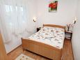 Bedroom 1 - Apartment A-972-a - Apartments Slatine (Čiovo) - 972