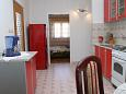 Kitchen - Apartment A-972-b - Apartments Slatine (Čiovo) - 972