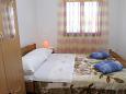 Bedroom 1 - Apartment A-972-b - Apartments Slatine (Čiovo) - 972