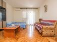 Living room - Apartment A-973-a - Apartments Slatine (Čiovo) - 973