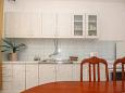 Kitchen - Apartment A-973-a - Apartments Slatine (Čiovo) - 973