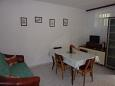 Dining room - Apartment A-976-a - Apartments Seget Vranjica (Trogir) - 976