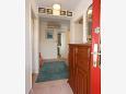 Hallway - Apartment A-980-a - Apartments Seget Vranjica (Trogir) - 980