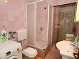 Bathroom - Apartment A-980-a - Apartments Seget Vranjica (Trogir) - 980