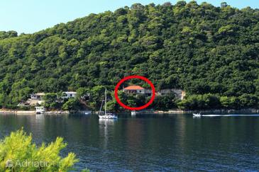 Property Ubli (Lastovo) - Accommodation 991 - Apartments and Rooms near sea.