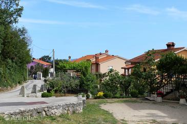 Smolići in riviera Labin (Istra)